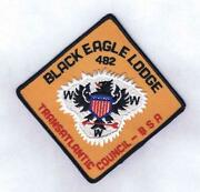 Black Eagle Lodge
