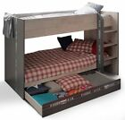 Particle Board Bunk Bed Frames