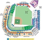Rockies Tickets