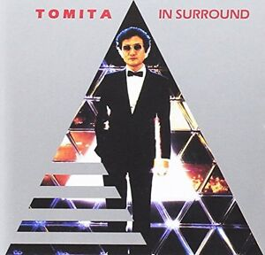 Isao Tomita - Pictures At An Exhibition [CD]