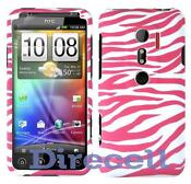 Sprint HTC EVO 3D Phone Case