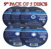 Angle Grinder Discs 230mm