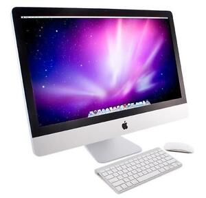 """27"""" iMac (""""late 2009"""") model for sale"""