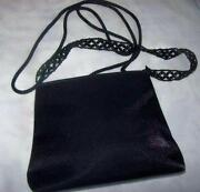 Vintage Corde Bead Purse