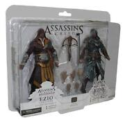 Assassins Creed 2 Figur