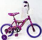 Girls Bike 12
