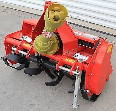 """37"""" 3 Pt Tiller Cat.I 3pt 16+hp ~Adjustable Offset & Clutch Driveline(FH-TL95)"""