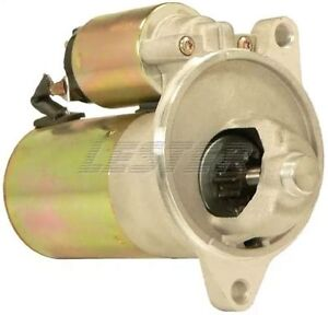 MINI-HIGH-TORQUE-FORD-MUSTANG-STARTER-302-351-NEW