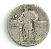 1927 Quarter