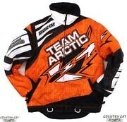 Youth Snowmobile Jacket