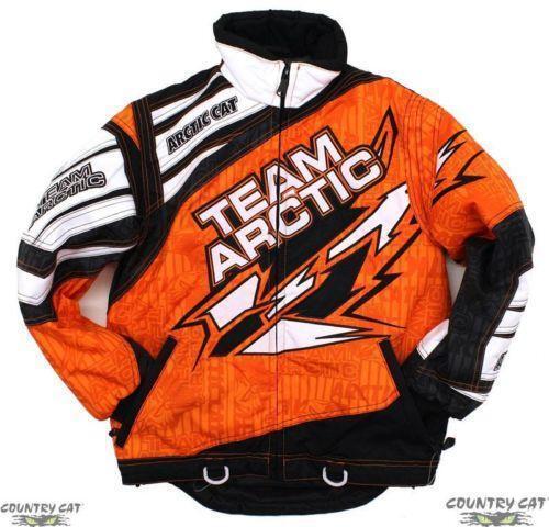Youth Yamaha Snowmobile Jacket