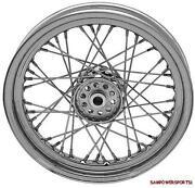 Shovelhead Wheel