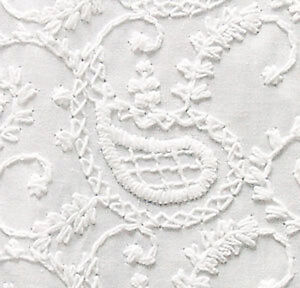 Embroidered-Cotton-Fabric-White-on-White-Or-Dye-It
