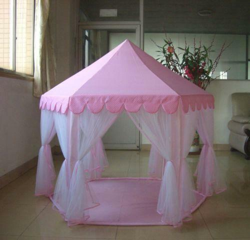 Princess Castle Tent Ebay