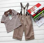 Boys Toddler Clothes