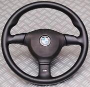 BMW E36 Sportlenkrad