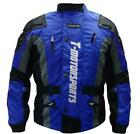 Motorcycle Touring Jacket XL