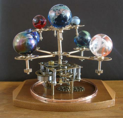Orrery Other Scientific Instruments Ebay