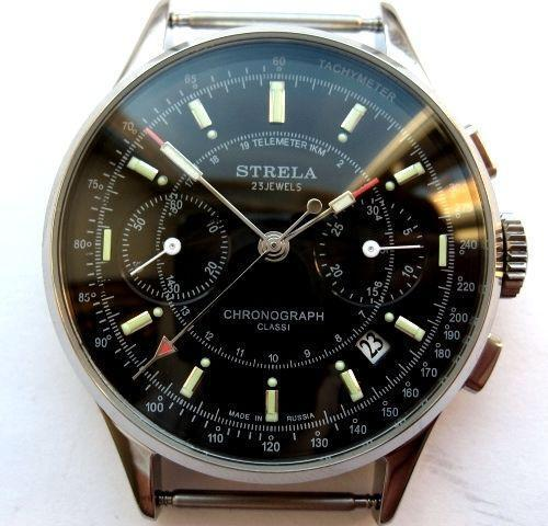 poljot strela wristwatches ebay ForFoljot Watches