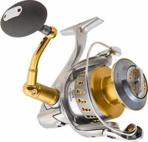 Shimano Stella SW 18000 Reel Veresdale Scrub Ipswich South Preview