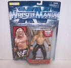 Edge WWF Wrestling Action Figures
