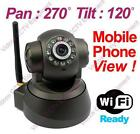 Wireless 3G Security Cameras