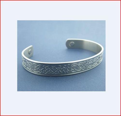 Mens Irish Bracelet Ebay