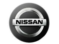 Nissan Juke Z11 Genuine Wing Mirror Cap Cover Black Left+Right KE9601F000BK