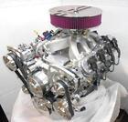 500 HP Engine