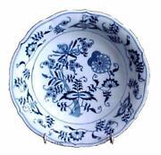 Blue Danube Soup Bowls