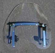 Honda Shadow 750 Windshield