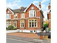 1 bedroom flat in Zetland Road, Bristol, BS6 (1 bed) (#1029800)