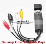 USB Video Adapter