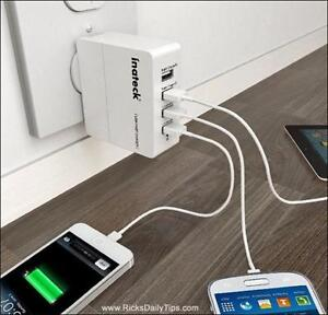CHARGERS at CELL PHONE DOCTOR Century Place 613-242-1444