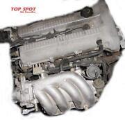 Ford Laser Engine
