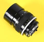Nikon 105mm