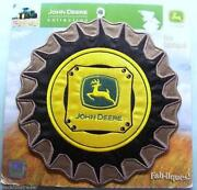 John Deere Patch