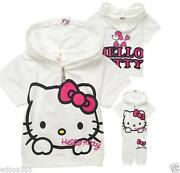 Hello Kitty 12-18 Months