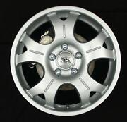 VW T5 16 Alloy Wheels