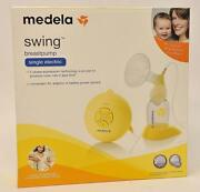 Medela Swing New