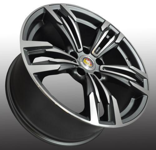 Bmw E46 Wheels Ebay