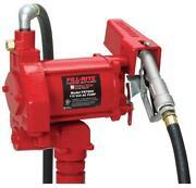 115V Fuel Transfer Pump