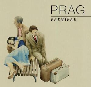 PRAG Premiere CD  NEU & OVP