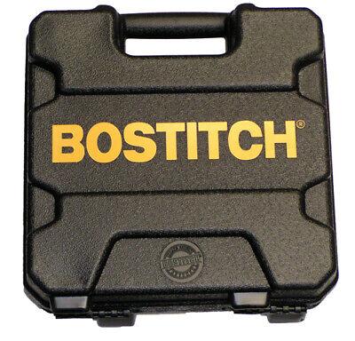 Bostitch Genuine Oem Replacement Tool Case B316102001