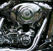 Harley Tourer