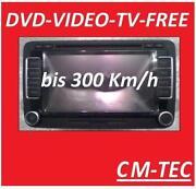 RNS 510 DVD