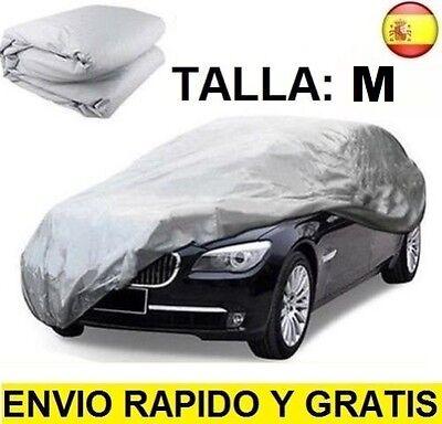Lona Cubierta Funda Cubre protector para coche talla: M de 430 X...