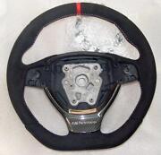 BMW F10 Steering Wheel