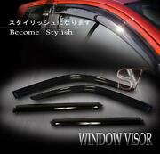 Window Visors