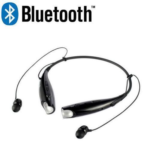 wireless bluetooth universal stereo headset ebay. Black Bedroom Furniture Sets. Home Design Ideas